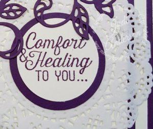 comfort&healingdoily